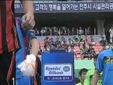 K-League: Jeonbuk Motors bleibt an der Spitze