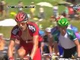 Le Tour de France 2012. Stage 10 222