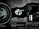 HELLFISH - 03 - CONTROL FREAK - MEAT MACHINE BROADCAST SYSTEM - PKGCD03