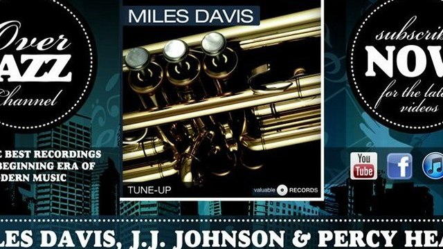 Miles Davis, J.j. Johnson & Percy Heath - Walkin' (1954)