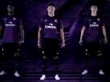 Arsenal dévoile son original nouveau maillot extérieur !