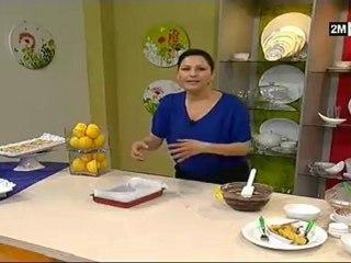Recettes De Bâtonnets Sablés Et Brownies à La Bananes