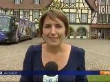 Alsace : Claude Onesta s'exprime dans le journal de France3 Alsace