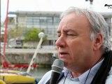 L'anecdote des Jeux Paralympiques de Jean-Paul Moreau - www.bloghandicap.com - La Web TV du Handicap