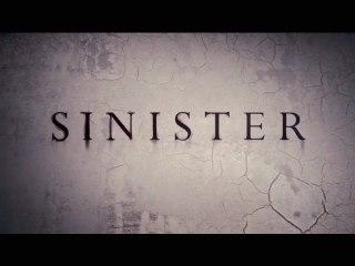 Sinister [TRAILER]