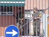 La gripe porcina sigue afectando a soldados del ejército españoles