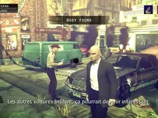 The Streets of Hope de Hitman Absolution