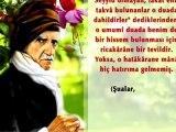 AHMET AKGÜNDÜZ'E CEVAP - 1 (BEDİÜZZAMAN SAİD NURSİ SEYYİD DEĞİLDİ)