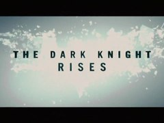 Jimmy Fallon The Dark Knight Rises Trailer with Pe