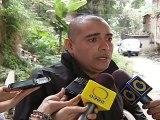 Caracas, El Observador, jueves 12 de julio de 2012, Cuatro exPM asesinados en Caracas en 56 horas, 6 en las últimas 5 semanas