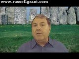RussellGrant.com Video Horoscope Sagittarius July Friday 13th