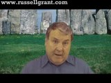 RussellGrant.com Video Horoscope Gemini July Friday 13th