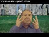 RussellGrant.com Video Horoscope Leo July Friday 13th