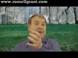 RussellGrant.com Video Horoscope Virgo July Friday 13th