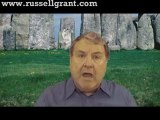 RussellGrant.com Video Horoscope Capricorn July Friday 13th