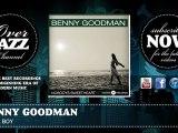 Benny Goodman - China Boy (1936)