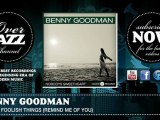 Benny Goodman - These Foolish Things (Remind Me of You) (1936)