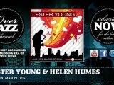 Lester Young & Helen Humes - Pleasin' Man Blues (1945)