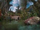 'Oz, un mundo de fantasía' - Téaser-tráiler en español