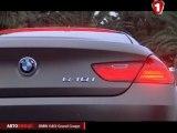 Автоемоції.BMW 640i Grand Coupe. Part I