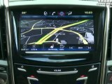 2013 Cadillac ATS Luxury Car Global Auto News