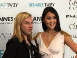 A Day With Maria Mogsolova at Cannes 2012 (1) | FashionTV