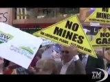 Il dilemma dell'Australia: miniere carbone o paradiso naturale?. E' scontro tra ambientalisti e colossi finanziari
