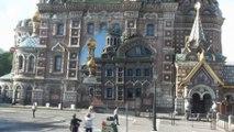 Russie :  Saint Petersbourg