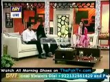 Good Morning Pakistan By Ary Digital - 13th July 2012 - Part 2/4