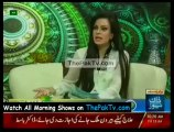 Mast Mornings With Sadia Imam - 13th July 2012 - Part 3/4