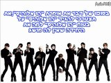Super Junior - Acha [Heb Sub]