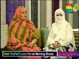 Jago Pakistan Jago By Hum TV - 13th July 2012 Part 2