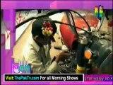Jago Pakistan Jago By Hum TV - 13th July 2012 Part 3