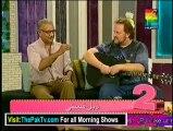 Jago Pakistan Jago By Hum TV - 13th July 2012 Part 4