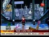 Saas Bahu Aur Betiyan [Aaj Tak] 13th July 2012 Part3