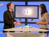 Bienvenue Chez Vous - La Suite du 23 mai 2012