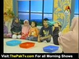 A Morning With Farah - 13th July 2012 - Part 4/5