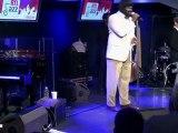 Wisdom - 9/11 - Gregory Porter en live sur RTL