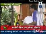 Saas Bahu Aur Saazish 13th July 2012pt1