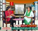 Vanitha Help Line - Women Of this week Sandhya - 02