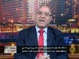 حديث الثورة - مستجدات الثورة السورية والتونسية