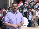 اضراب موظفو الشهر العقاري في القاهرة