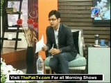 Muskurati Morning With Faisal Qureshi - 13th July 2012 - Part 2