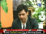 Muskurati Morning With Faisal Qureshi - 13th July 2012 - Part 5