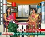 Vanitha Help Line - Women Of this week Advocate A.Parvati