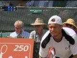 ATP Newport - Hewitt dans le dernier carré