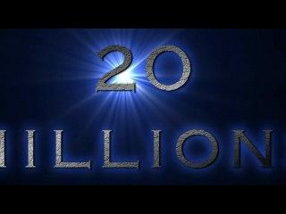 Casino 20 millions de parties