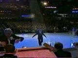 France 2 Le monde est à vous 1992 Jacques Martin