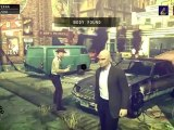Hitman Absolution - Streets of Hope