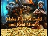 Diablo 3 Billionaire Hones Review - My Gold farming results